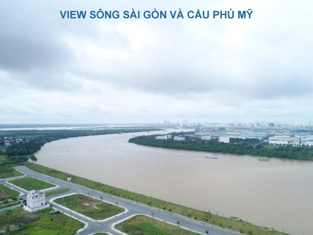view song can ho one verandah